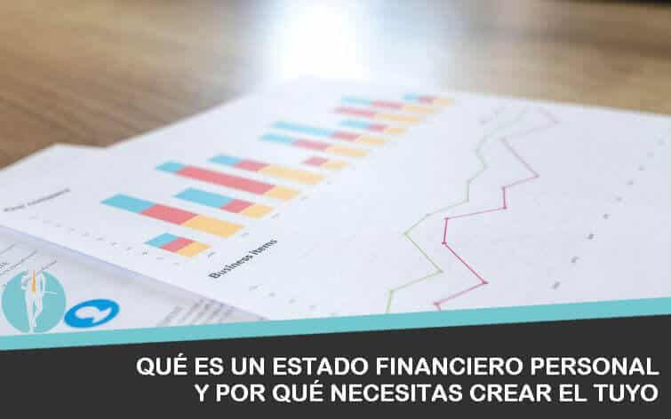 estado financiero personal