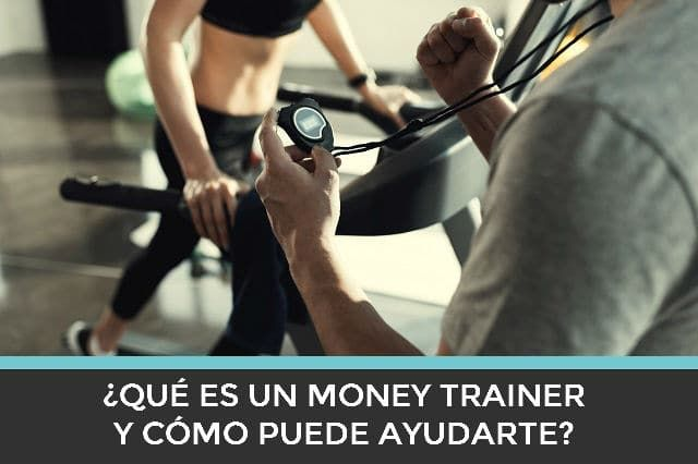qué es un asesor financiero o money trainer
