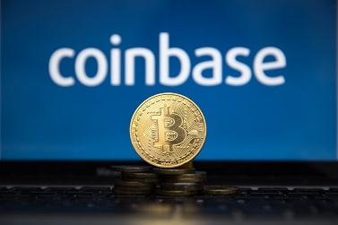comprar bitcoins en coinbase