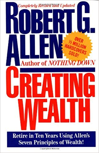 creating wealth reto de lectura