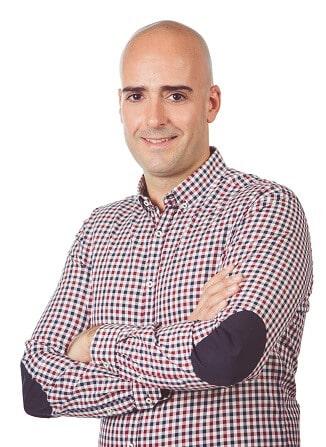 david lopez experto en inversión de crowdlending