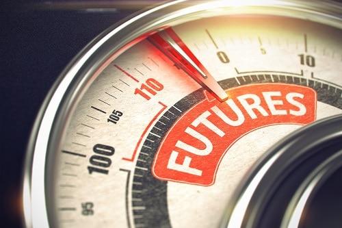 informacion sobre futuros financieros