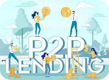 inversión en préstamos p2p