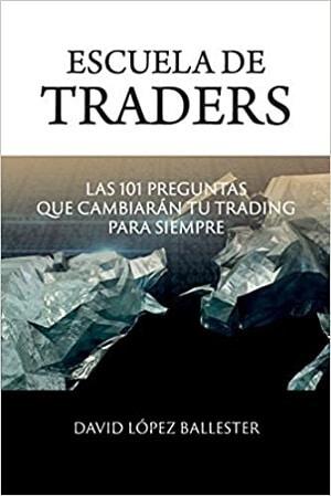 portada libro escuela de traders