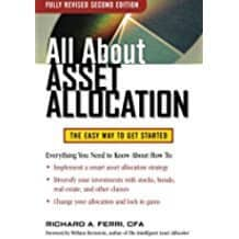 mejores libros de bolsa all about asset allocation