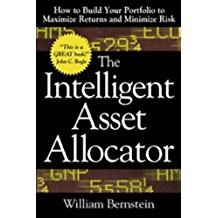 mejores libros de bolsa the intelligent asset allocator