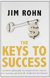 reto de lectura junio 2019 - keys to success